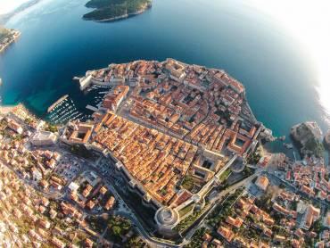 One week sailing in Croatia itinerary