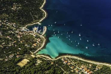 Uncovering the Hidden Islands of Iz and Silba in Croatia