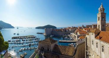 7-Day Yacht Itinerary: Exploring Croatia from Split to Dubrovnik