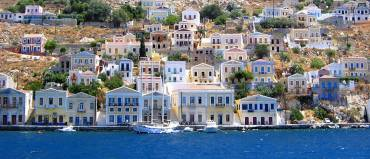 5 Greek Islands That Few People Know – Discover Them on a Sailing Boat!
