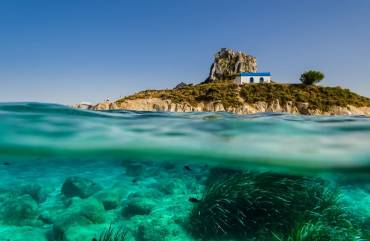 Bare-Boat Yacht Charter – Fantastic Way to Explore the Greek Island, Kos