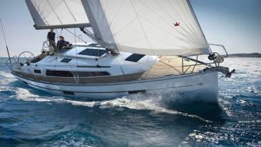 Bavaria 47 Cruiser: Rent a Sailboat in Croatia