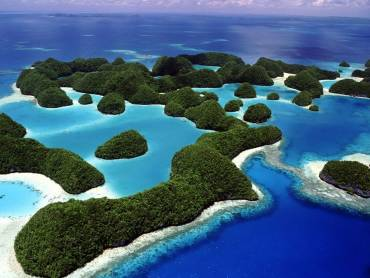 10 of the World's Best Tropical Destinations for Sailing Adventures