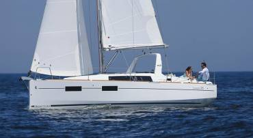 Recommended Sailing Yachts for the Upcoming Season 2018 in Croatia