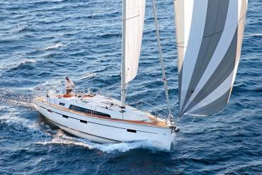 Bavaria 51 Cruiser: Experiencing the Croatian Coast on a Spacious Yacht