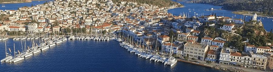 catamarans by the shore getting ready for international regatta catamaran cup 2018