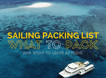 Essential Sailing Packing Checklist