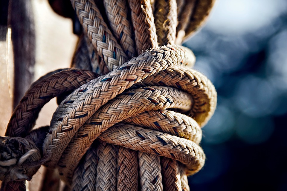 Knots That Every Sailor Must Know