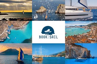 Top 5 Mediterranean Charter Destination
