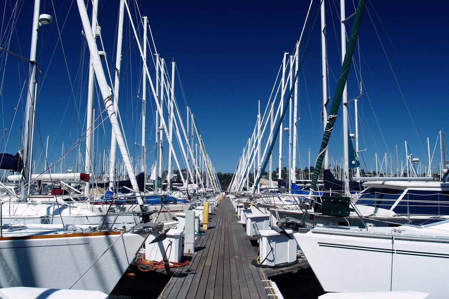 keep your yacht secure book2sail