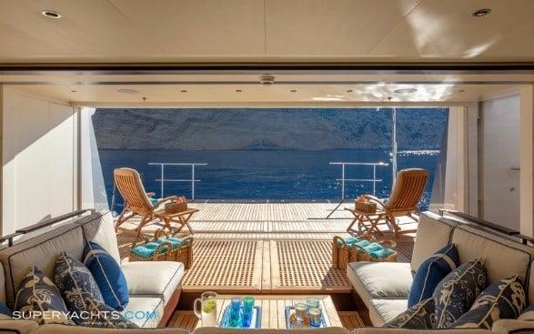 Baton Rouge 2 luxury yacht