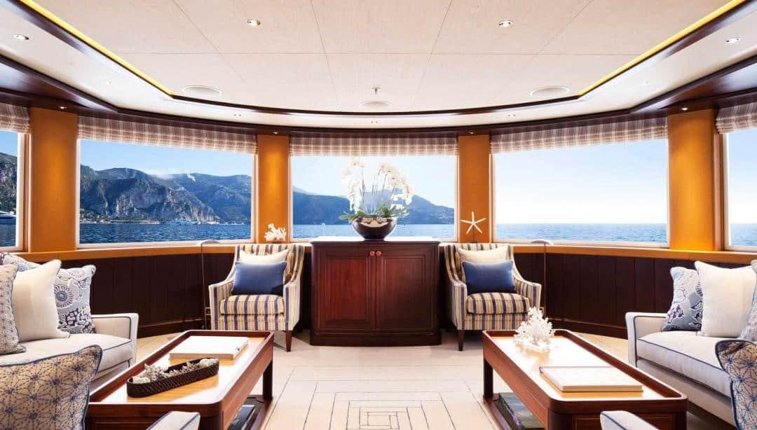 Baton Rouge 4 luxury yacht