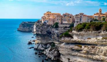 10 Places to Visit in Corsica Travel Guide
