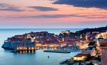 Two Week Plan for Adriatic Sea Itinerary