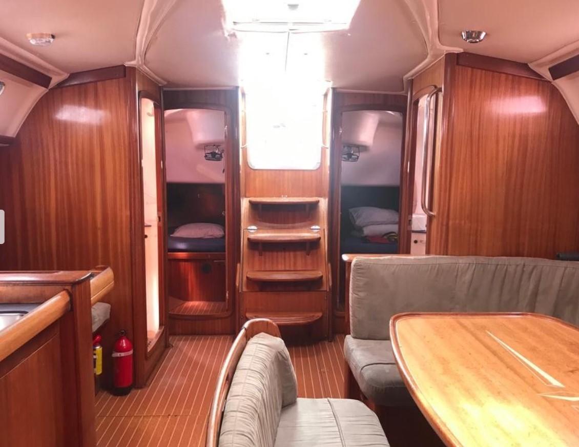 Bavaria Cruiser 49