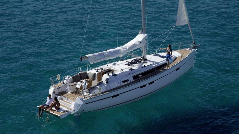 Bavaria 46 Cruiser Greece