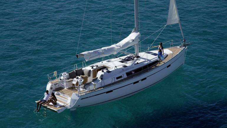 Bavaria 46 Cruiser Greece