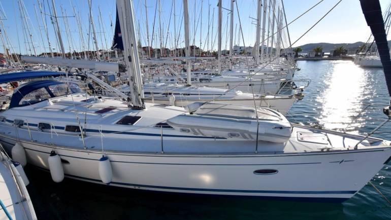 Bavaria 50 Cruiser Greece