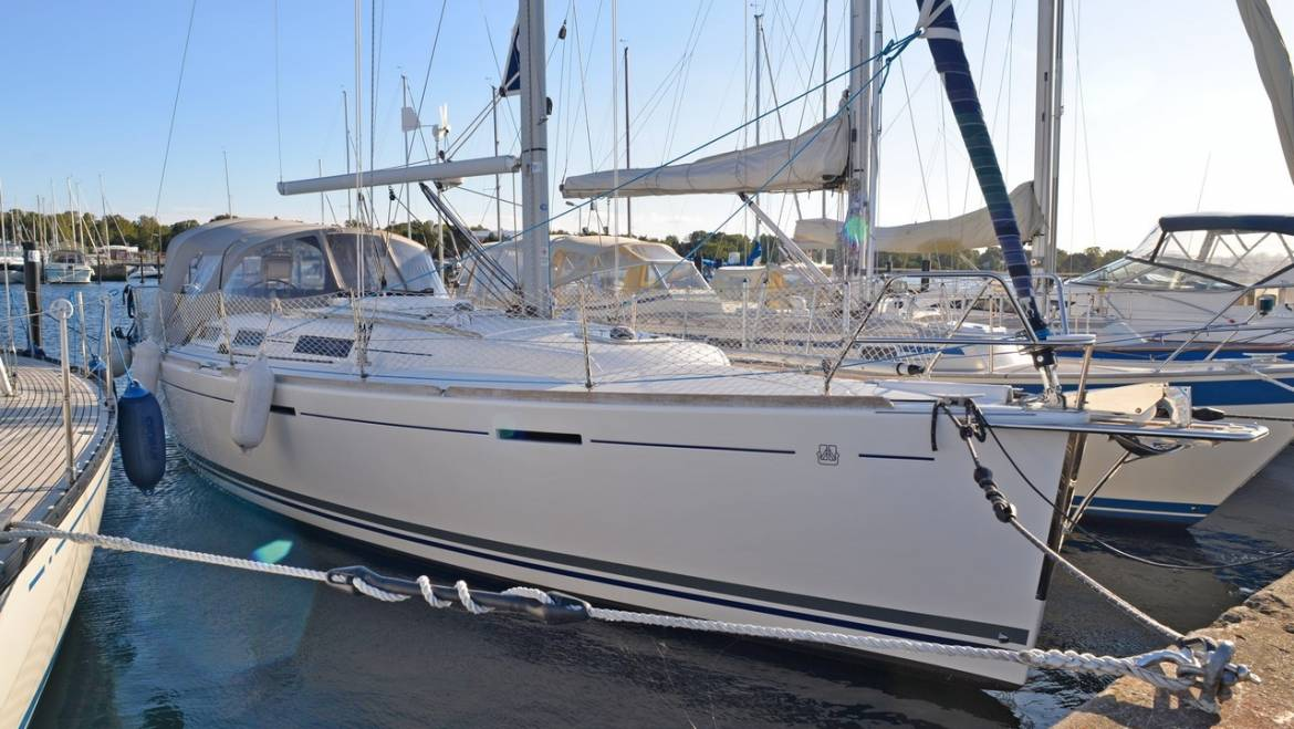 Dufour 365 Grand Large Malta