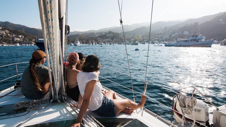 8 Days Plan: Sailing Paradise the Icarian Sea