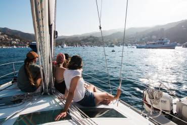 8 Days Plan: Sailing Paradise the Icarian Sea