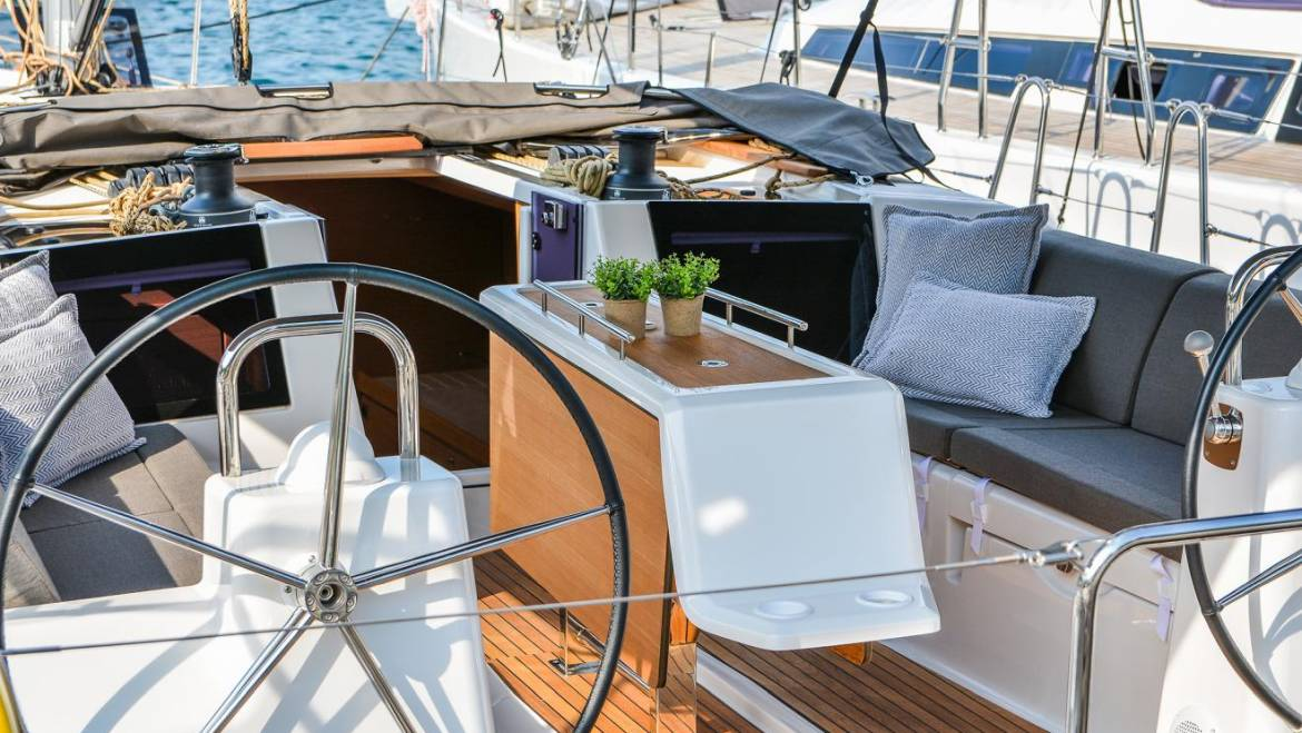 Top 11 ways to keep your yacht secure