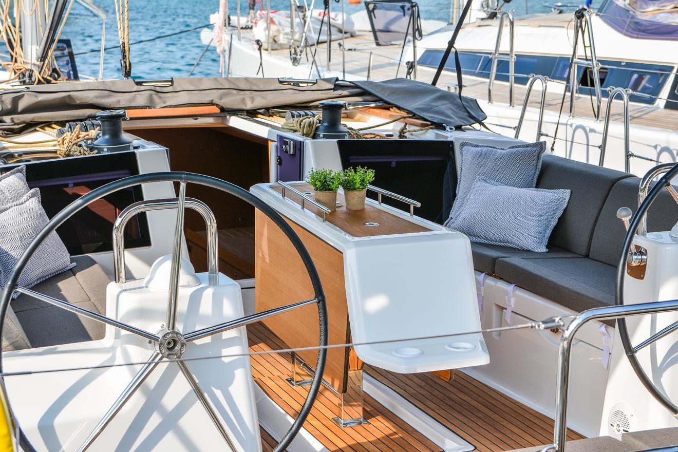 keep yacht secure