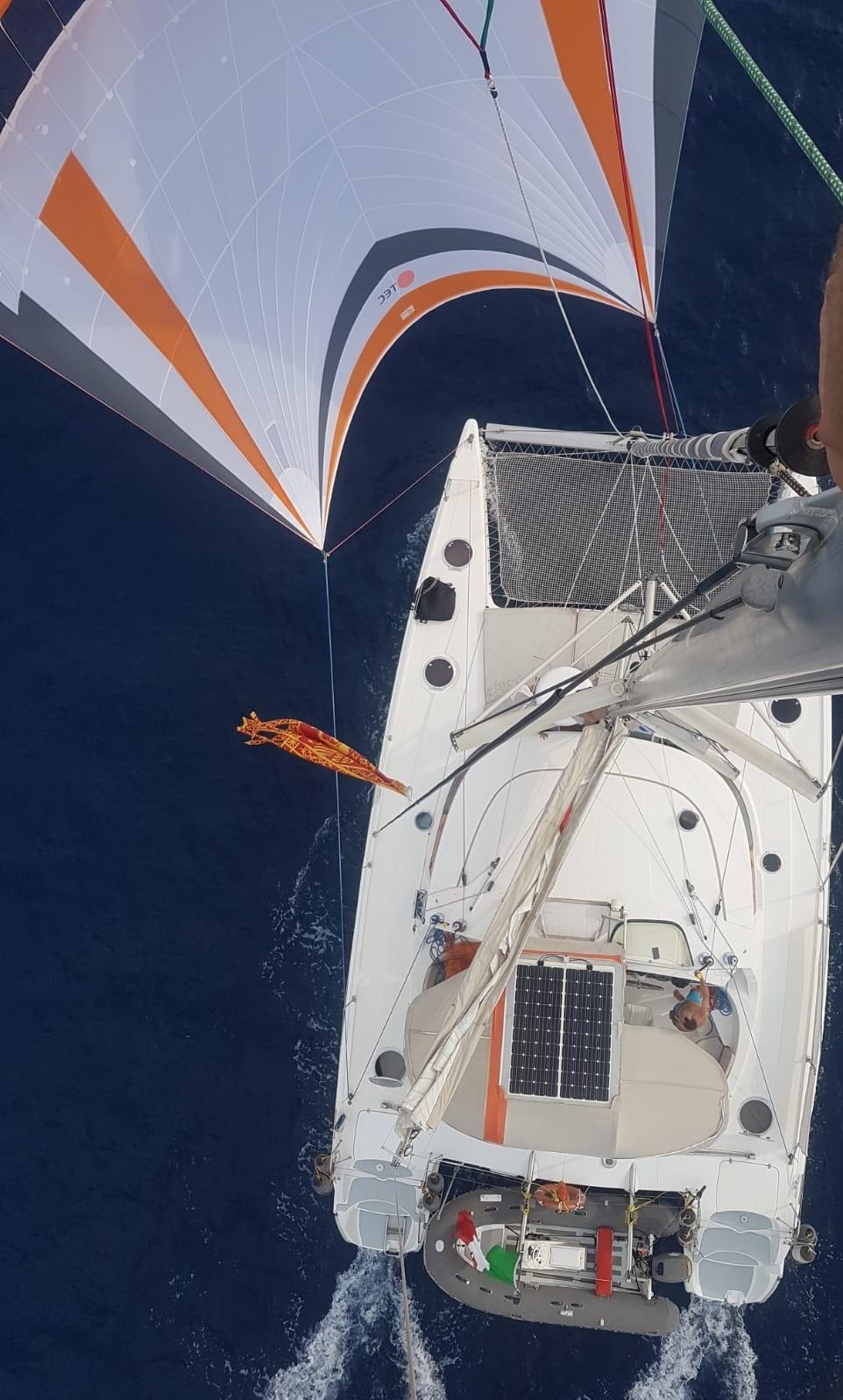 Belize 43 aerial