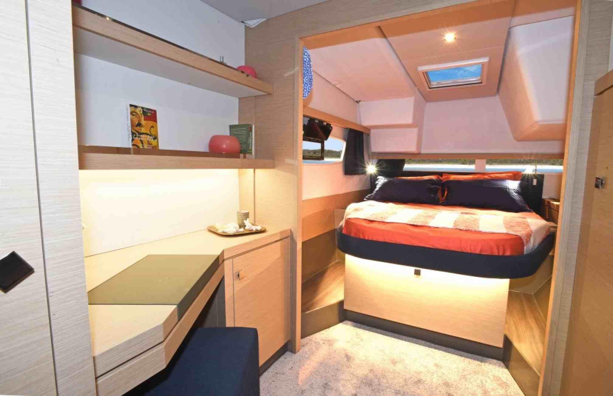 Lucia 40 bedroom