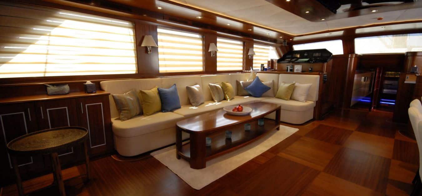 CarpeDiem 5 luxury room