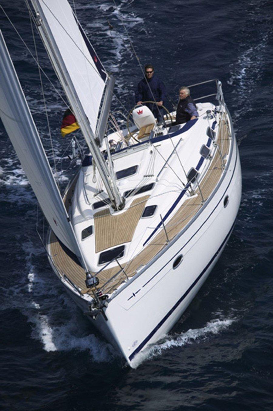 Bavaria 39 Cruiser