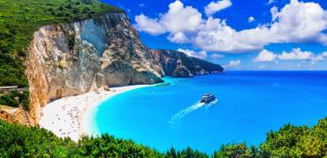 Yacht & Boat Rental Lefkas