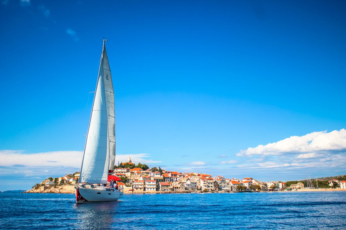 Top Sailing Destinations In The World