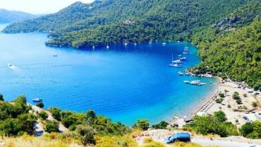2020 Sailing Holiday in Gocek Turkey