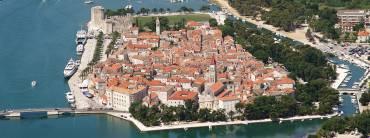 Sailing Holiday in Seget Donji Croatia Summer 2020