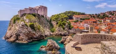Dubrovnik Croatia Yacht Charter