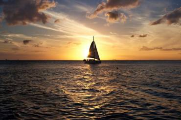 Learn How To Sail – Everything You Need To Know
