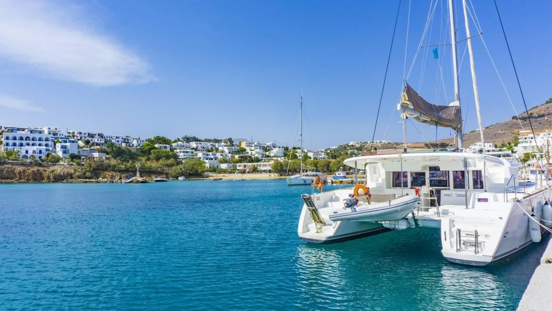 Are Catamarans Safer Than Sailboats?