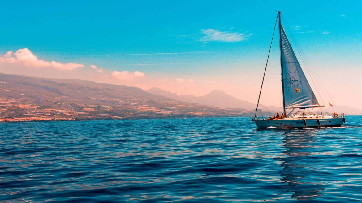 Why Sailboats Are Better Than Powerboats?
