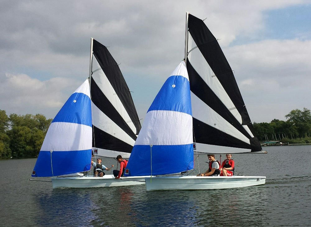 The Best Sailboats For Beginners