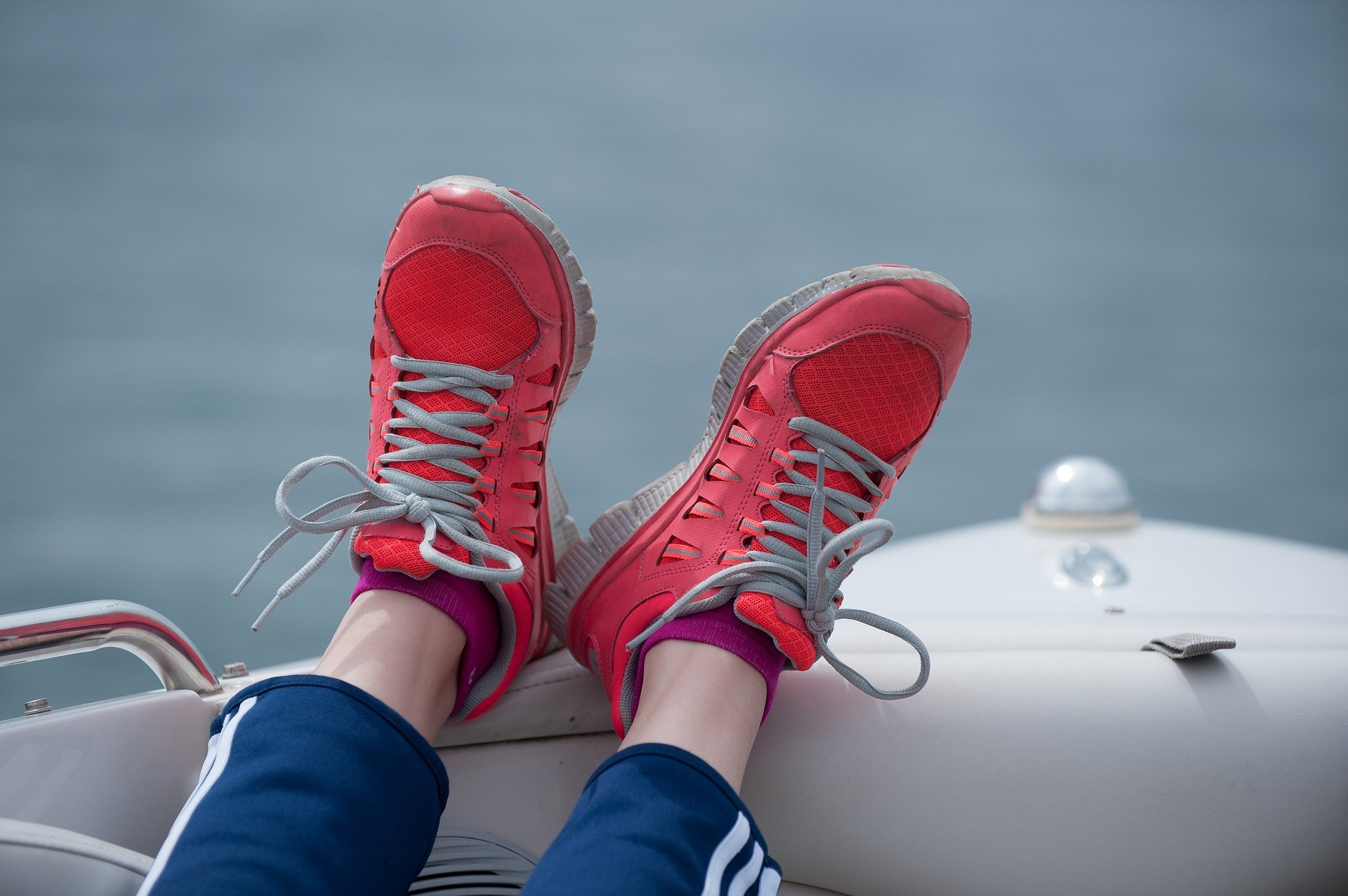 The Best Shoes For Sailing - Book2Sail