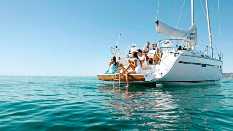 How Dangerous is Sailing?