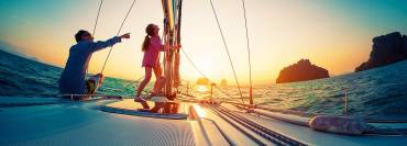 Best Fabrics For Sailing in Hot And Humid Weather